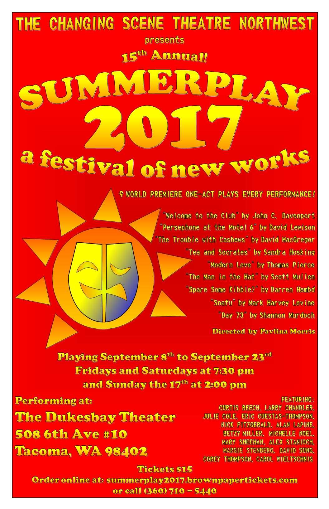 Summerplay 2017 poster - test 3